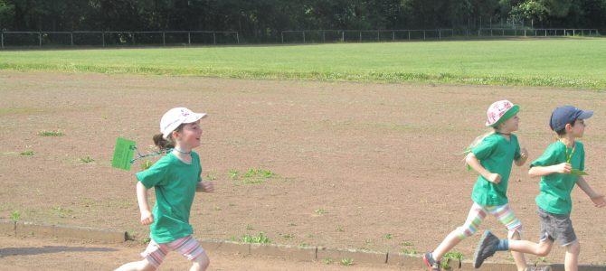 Wir laufen für Kinder aus Tansania